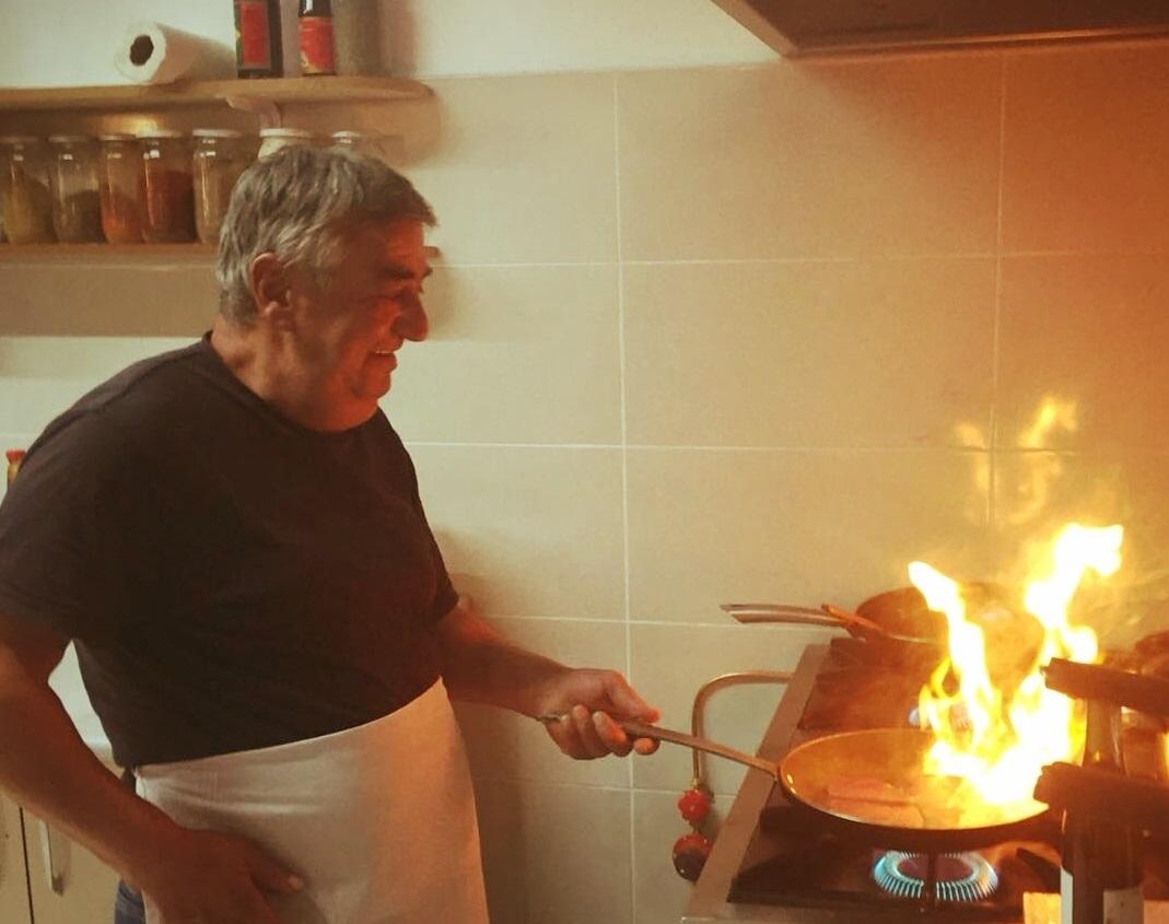 Chef Hüseyin