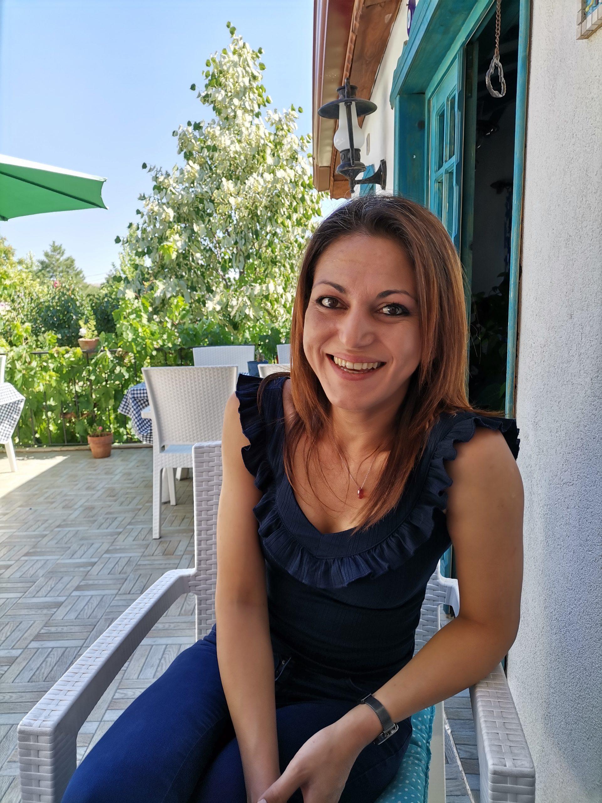 Selda Demir